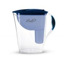 Pearlco Waterkan standard classic 2.4 liter donker blauw