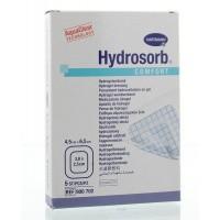 Hartmann Hydrosorb comfort wondverband 4.5 x 6.5