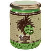 Amanprana Gula java matcha + vitamine D