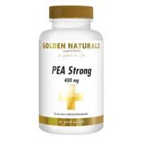 Golden Naturals Pea strong