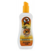 Australian Gold Spray gel SPF30