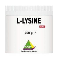 SNP L Lysine poeder