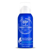 Treets Revitalising ceremonies foaming shower gel