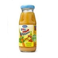 Nestle Supersapje banaan wortel