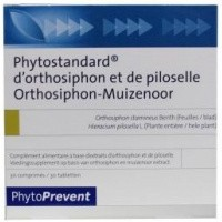 Phytostandard Orthosiphon/muizenoor