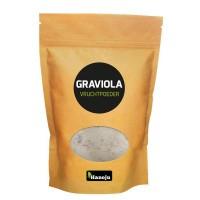 Hanoju Graviola fruit powder
