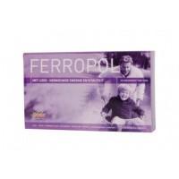 Plantapol Ferropol 10 ml