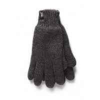 Heat Holders Mens gloves L/XL large charcoal