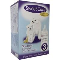 Sweetcare Standaard 3 opvolgmelk 10 tot 18 maanden