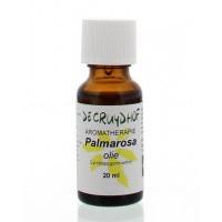 Palmarosa olie India
