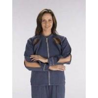 Ronwear Classic jacket blauw vrouw maat S