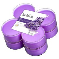 Bolsius Maxilicht geur true scents lavender