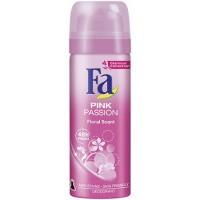 FA Deodorant spray mini pink passion