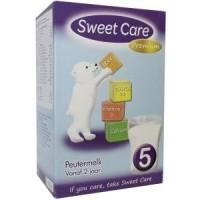 Sweetcare Standaard 5 peutermelk 24 maanden plus