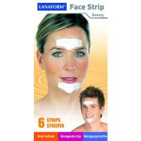 Lanaform Face strips