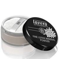 Lavera Fine loose powder