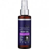 Urtekram Body olie lavendel