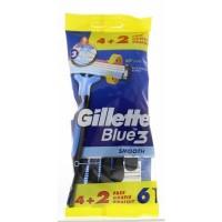 Gillette Blue 3 wegwerpmesjes