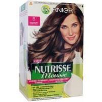 Garnier Nutrisse mousse 6 blond fonce