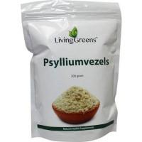 Livinggreens Psylliumvezels
