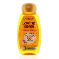 Garnier Loving blends shampoo argan & camelia olie