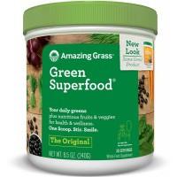 Amazing Grass Green original superfood
