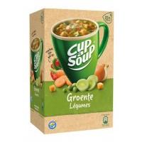 Cup a Soup Groentesoep