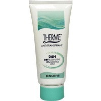 Therme Anti-transpirant sensitive creme (groen)