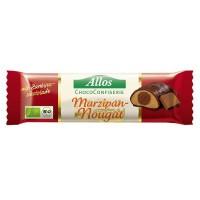 Allos Chococonfiserie marsepein/nougat