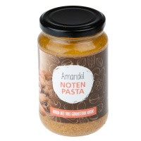 Mijnnatuurwinkel Amandel pasta