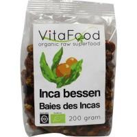 Vitafood Inca bessen
