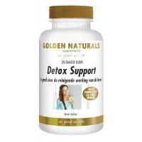 Golden Naturals Detox support