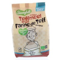 Senzagluti Teffmeel