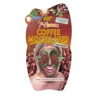 Montagne 7th Heaven gezichtsmasker coffee moccha