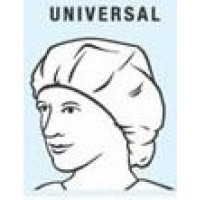 Hartmann Foliodress cap universeel wit