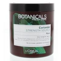 Loreal Botanicals strength masker