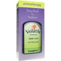 Volatile Shampoo aloe vera gel
