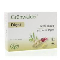 Grunwalder Digest lichte maag