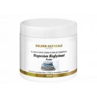 Golden Naturals Magnesium bisglycinaat poeder