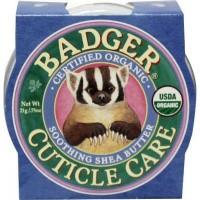 Badger Mini cuticle care