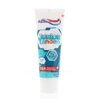 Aquafresh Tandpasta junior teeth 6+