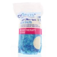 Dr Salts Dode zeezout relax rozenolie