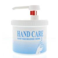 Chemodis Hand care creme doseerpot