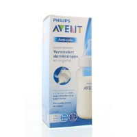 Avent Zuigfles anti koliek 330 ml