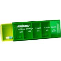 Able 2 Anabox dagbox