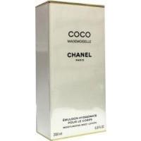 Chanel Coco mademoiselle bodylotion female