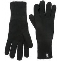 Heat Holders Mens gloves L/XL black