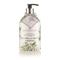 Baylis & Harding Royale bouquet handlotion lemonblossom & whiterose