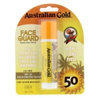Australian Gold Face guard SPF50