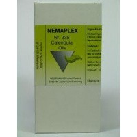 Nestmann Calendula olie 335 Nemaplex